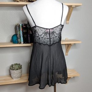 Victoria's Secret Intimates & Sleepwear - Victoria's Secret Silk and Lace Lingerie
